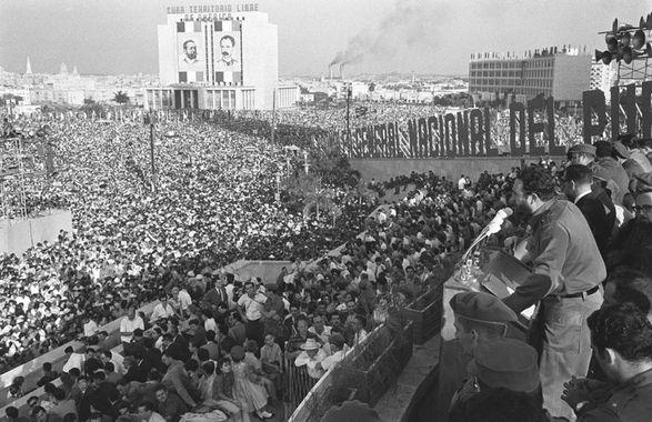 La Havane 1962